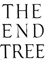 THE END TREE
