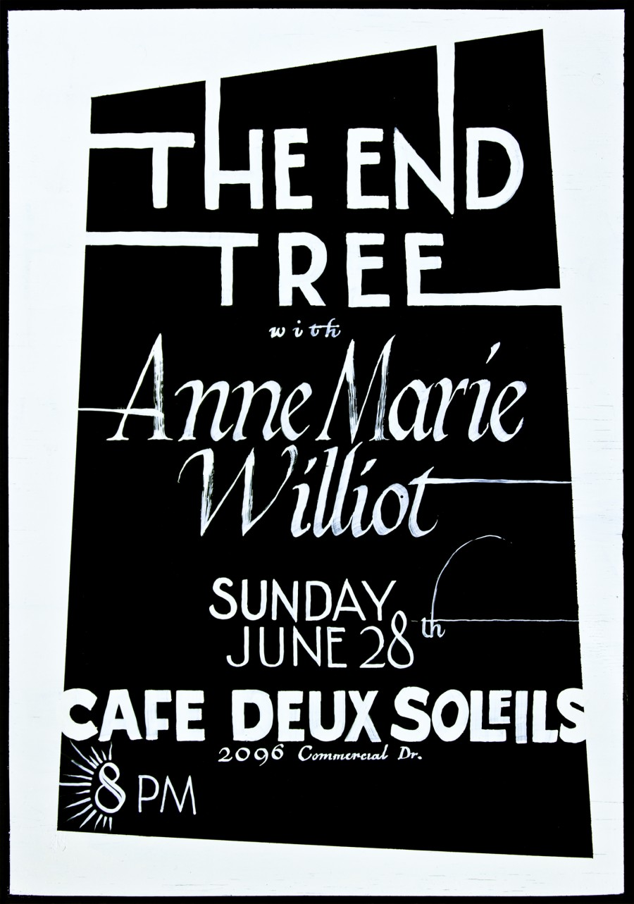End Tree Williot small